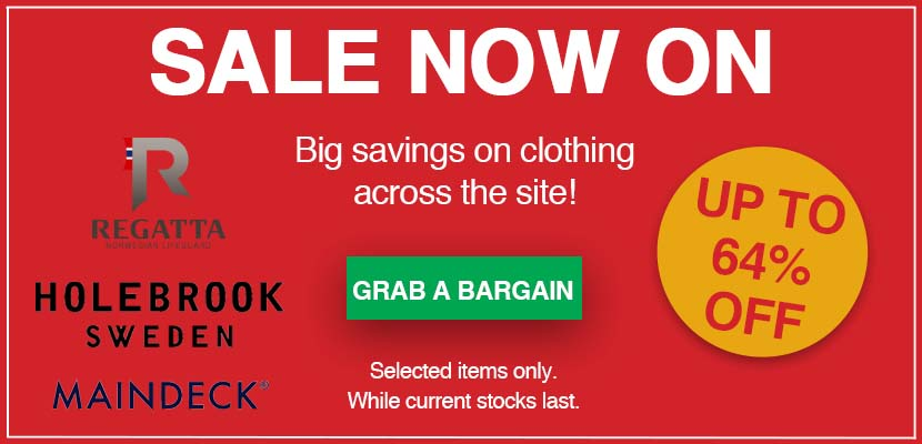Sale Now On - Click to Browse Big Discounts on Clothing