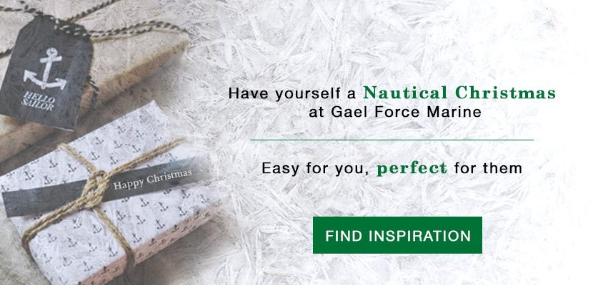 Click to browse our Christmas shops for the best nautical gifts!
