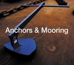 Anchors and Mooring