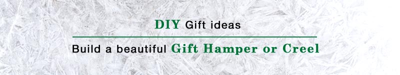 Click to DIY your own Christmas 'hamper'