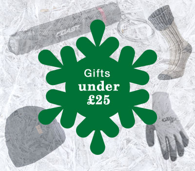 Click to shop Stocking Fillers under £25