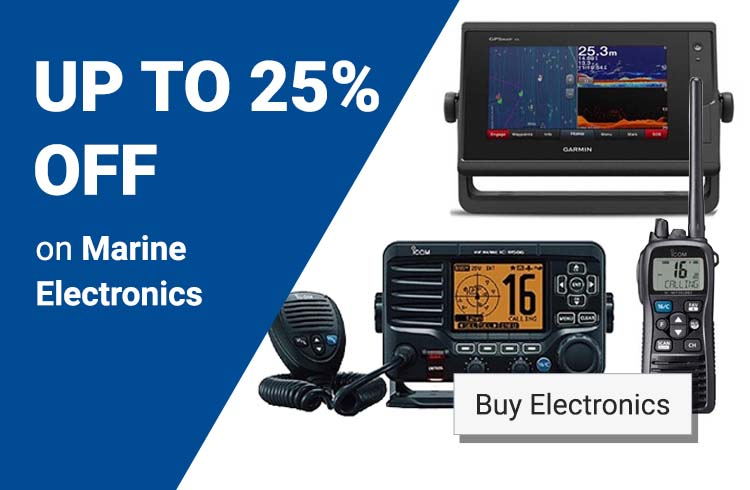 Up to 25% off Electronics