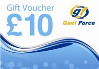 Gael Force £10 In-Store Chandlery Gift Voucher