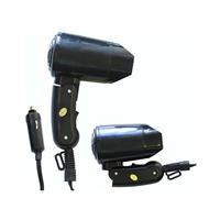 Gael Force 12v Hair Dryer