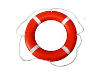 Gael Force Solas Life Ring 2.5kg (C1)