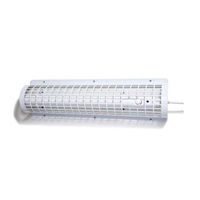 Hylite Slimline Tube Heater Guard
