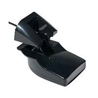 Garmin 6-Pin Transom Mount Dual Frequency Transducer 50/200kHz