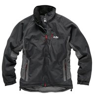 Gill Crosswind Jacket - Graphite