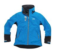 Gill Ladies Coastal Racer Jacket
