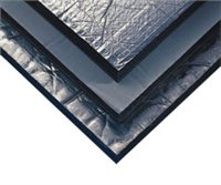 Halyard Noise Insulation - 45mm