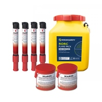 Hansson Ikaros RORC Flare Pack