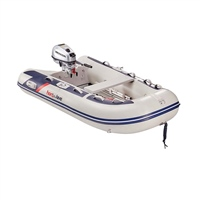 Honda Honwave Inflatable - 2.4m Air V-Floor