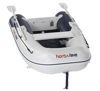 Honda Honwave Inflatable - 2m Slatted Floor