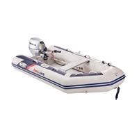 Honda Honwave Inflatable - 3.2m Air V-Floor