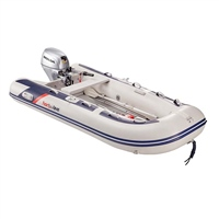Honda Honwave Inflatable 3.8m Air V-Floor