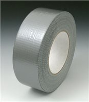 Gael Force Silver Duct Tape (C1)