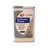 Antifouling Thinner 1ltr by Gael Force