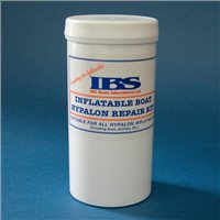IBS Inflatable Boat Emergency Repair Kit - Hypalon