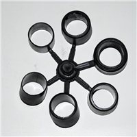 Bravo Pump Adaptor 6 Piece Spider