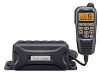 Icom IC-M400BB Black Box Marine VHF/DSC