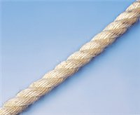 Gael Force Sisal Rope - Sold by the Metre