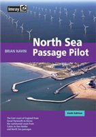 Imray The North Sea Passage Pilot