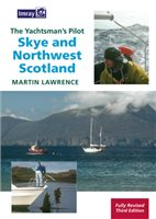 Imray Yachtmans Pilot Skye & North-West Scotland