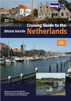 Imray Cruising Guide To Netherlands