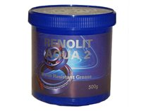 Indespension Hub Grease 500g