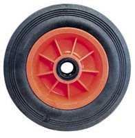 Indespension Solid Tyre 200mm