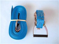 Indespension Two Piece Lashing Straps - 50mm x 10mtr