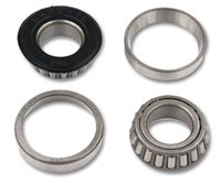 Indespension Wheel Bearing Kit - ISHU001