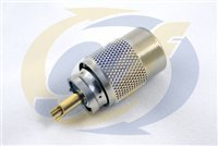 PL 259 Plug for 5mm cable by Index Marine