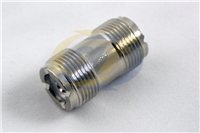 PL-259 to PL-259 Plug by Index Marine