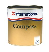International Compass Varnish