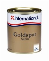 International Goldspar Satin 750ml