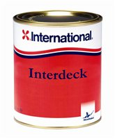 International Interdeck Paint 750ml