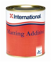 International Matting Additive 750ml