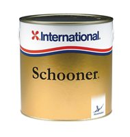 International Schooner Premium Varnish