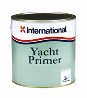 Yacht Primer by International