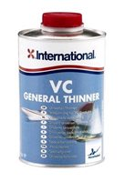 International VC General Thinner 1ltr