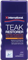 International Teak Restorer 500ml