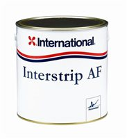 International Interstrip Antifouling Stripper 2.5ltr