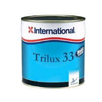 Trilux 33 Antifouling 2.5ltr by International