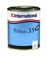 International Trilux 33 Antifouling 750ml