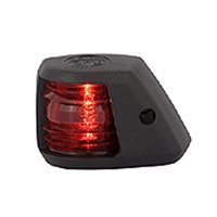 Aquasignal Series 20 Navigation Light - Port