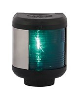 Aquasignal Series 40 Starboard Navigation Light 12v