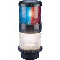 Aquasignal Series 40 Tri-Colour/Anchor Masthead Light