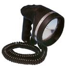 Aquasignal Bremen Portable Halogen Searchlight 12v