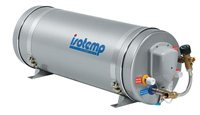 Isotemp Water Heater - Basic 75L Twin Coil, 230V/750W
